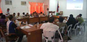 Camiguin Coastal Resource Management Project