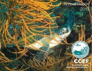 CCEF Annual Report 2015
