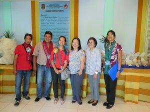 CCEF participates NCES 2016