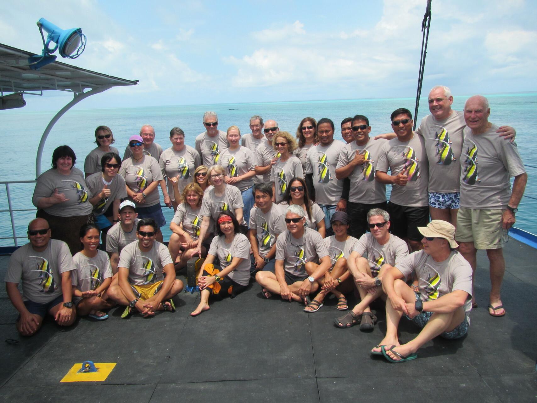 Saving Philippine Reefs