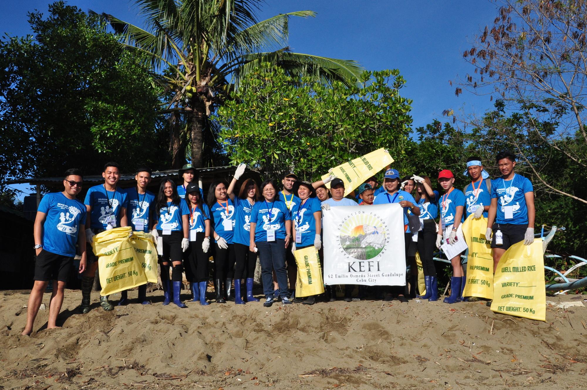 SEAklab Coastal Camp 2019