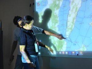 Empowering Coastal Law Enforcers in Southeast Cebu Cluster