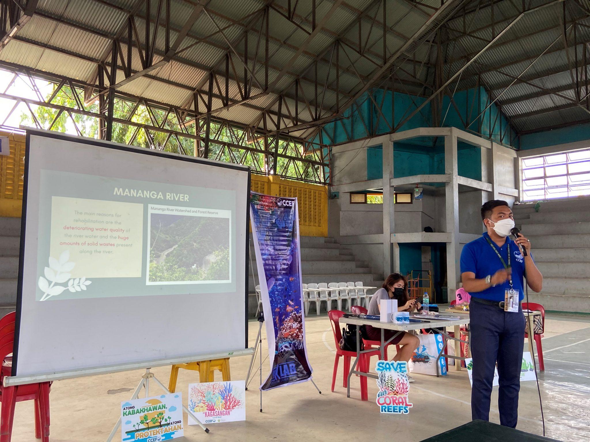KAALAM: Raising Awareness for Mananga River