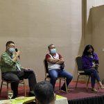 Environment Stakeholder's Summit in Lapu-Lapu City